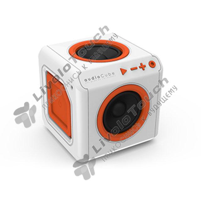 Аудио проигрыватель портативный audioCube Por Allocacoc 3902/EUACPT